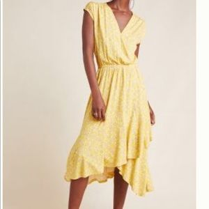 """""""Maeve by Anthropologie"""" dress"""